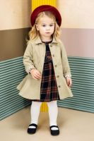 BABY GIRL COAT JACKETS