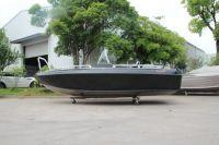 5.25m aluminum boat, fishing boat, sports boat, racing boat, X3