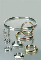 Metal ring joint gasket