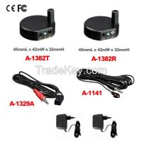 Wireless IR Repeater Kits
