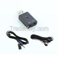 USB Powered IR Repeater Kit