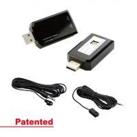 USB Powered Wireless IR Repeater Dongle
