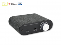 24W Bluetooth Audio Amplifier with DAC