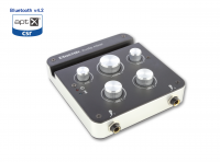 Bluetooth-Microphone Music Mixer