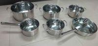 pot cookware