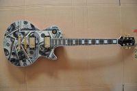dollar top e-guitar  --2011 GFS hot item