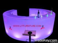 led bar counter/led bar design/led bar furniture/led home bar