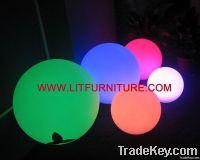led flashing ball/led christmas ball/led party ball/led event ball