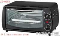 9 litre toaster oven of Chinese origin