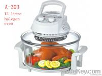 12 litre halogen oven of Chinese origin