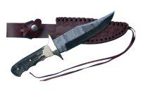 Damscus Swords