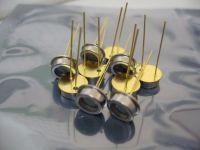 UV Detectable Optical Sensor