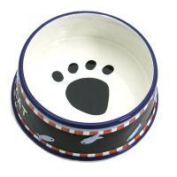 Ceramic Dog Bowls