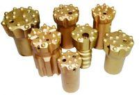 drill rig drill bit drill rod and rock drill tools