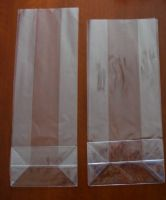 Square Bottom BOPP Bags for Candy Packing