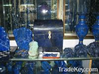 Decoration Items (Lapis Lazuli)