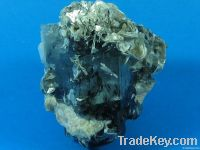 Decorative Beryl Var (Rutile)