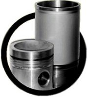 "932-200/932-182 Sleeve kit for Waukesha 9 3/8"" bore engine"