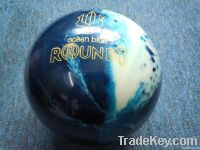 hot sale! 2012 new top quality 7-16lbs professional  bowling ball