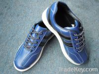 support mixed order! classic design leather professiona  bowling shoes