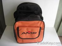 Top quality branded single bowling ball bag