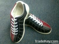 20% discounts! wholesale full leather house bowling shoes