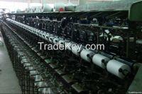 100% polyester Spun sewing thread