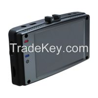 Dashboard camera for car with battery recovering and fuel saving function!