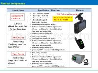 Battery recovering and fuel saver for vehicles