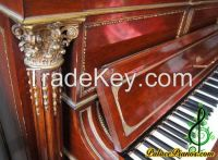 Erard Upright Art cased piano