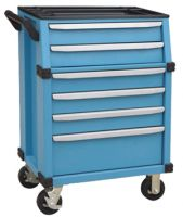 Six Drawer Tool Cabinet