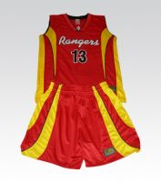 Basketball Uniforms-Elite Basketball Uniforms-Basketball Team Apparel