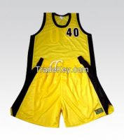 Budget Basketball Uniforms