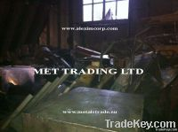 Available mixed Stainless steel scrap