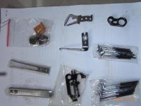 Sulzer parts, Projectile Loom parts