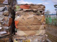 wastepaper/KOCC
