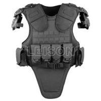 Police Anti Riot Suit NIJ III Stabproof Flame Retardant NATO standard