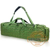 Military Tactical Rifle Bag ISO standard Waterproof and Flame Retardant Leison Tactical Gear