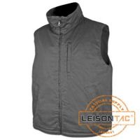 Ballistic Sleeveless Jacket Lifestyle Body Armor USA standard