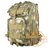 Tactical Bag Camoufalge Backpack with ISO standard