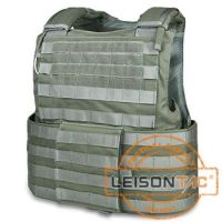 Bulletproof Vest ISO and NIJ standards for Police and Military