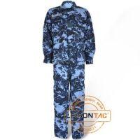 Military BDU Uniform Camouflage ISO standard
