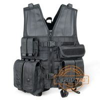 Military Tactical Vest ISO and SGS standard Leison Gear Manufacturer