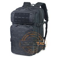 Tactical Bag Camoufalge Backpack with ISO standard Hunting Bag