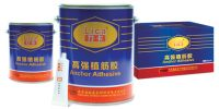 Injection Anchor Adhesive
