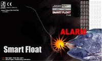 Smart Fishing Float For