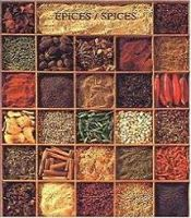 Spices from tunisia