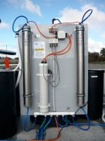 Ozone Generators and Water Treatment Systems