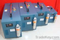 Small Portable Oxyhydrogen Generators OH100-OH400