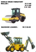 Earth Moving Machinery